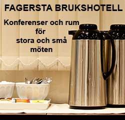 Julbord på Fagersta Brukshotell i FAGERSTA | Konferensf�retag.se