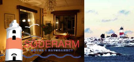 Julbord på Söderarm AB i GRÄDDÖ | Konferensf�retag.se