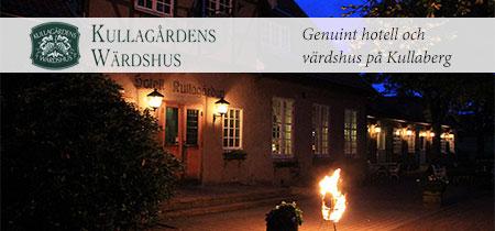 Julbord på Kullagårdens Wärdshus i MÖLLE | Konferensf�retag.se