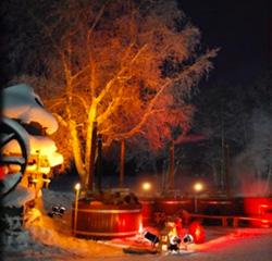 Julbord på Äventyrs Service i SANDVIKEN | Konferensföretag.se