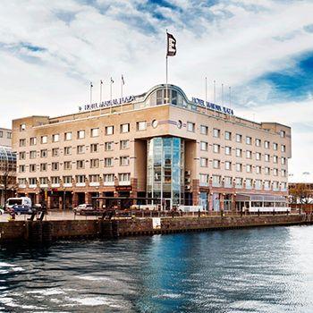 Julbord på Elite Hotel Marina Plaza i HELSINGBORG | Konferensföretag.se