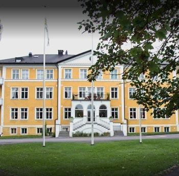 Julbord på Tyringe Kurhotell i TYRINGE | Konferensföretag.se