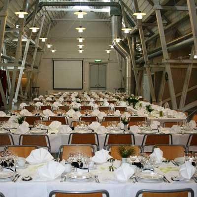 Julbord på Restaurang Alnarp i ALNARP | Konferensf�retag.se