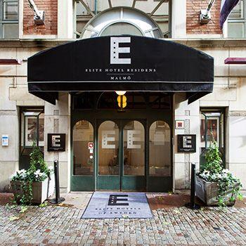 Julbord på Elite Hotel Residens i MALMÖ | Konferensföretag.se