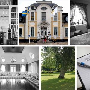 Julbord på Sjöbo Gästgivaregård i SJÖBO | Konferensföretag.se