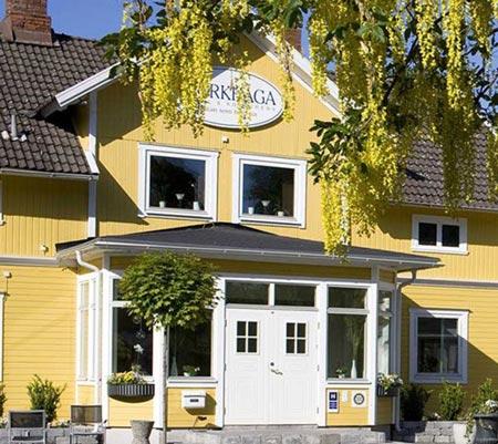 Julbord på Björkhaga Hotell & Konferens i MULLSJÖ | Konferensföretag.se