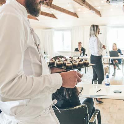 Julbord på Grythyttans Gästgivaregård i GRYTHYTTAN | Konferensföretag.se