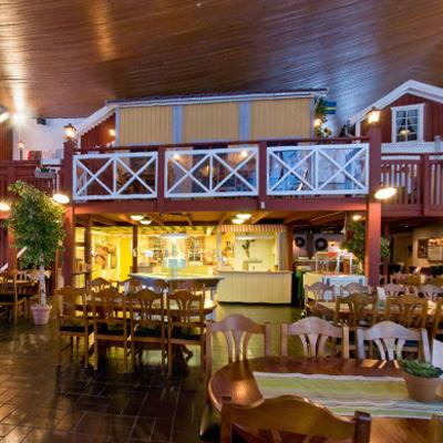 Julbord på Restaurang Svalan i ÖREBRO | Konferensföretag.se