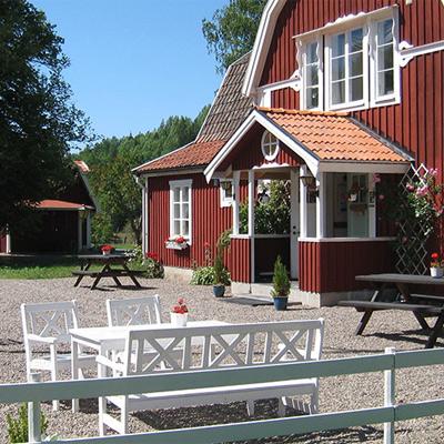 Julbord på Hotell Sommarhagen i BOXHOLM | Konferensföretag.se