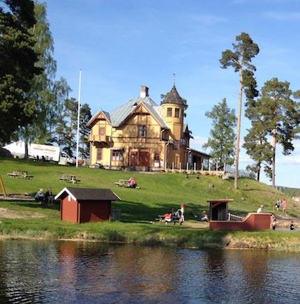 Julbord på Främby Udde Resort i FALUN | Konferensföretag.se