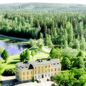 Julbord på Garpenbergs Slott i GARPENBERG | Konferensföretag.se