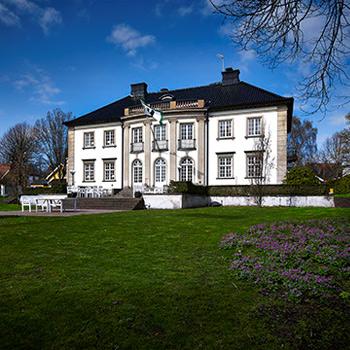 Julbord på Svarta Örnshuset i HALMSTAD | Konferensföretag.se