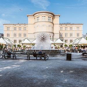 Julbord på City Conference Centre, Stockholm i STOCKHOLM | Konferensföretag.se