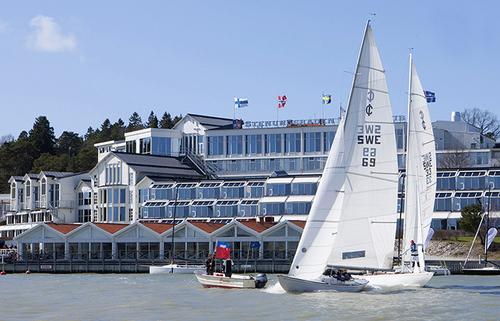 Julbord på Stenungsbaden Yacht Club i STENUNSGUND | Konferensf�retag.se