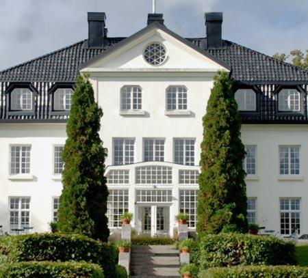 Julbord på Baldersnäs Herrgård i DALS LÅNGED | Konferensf�retag.se
