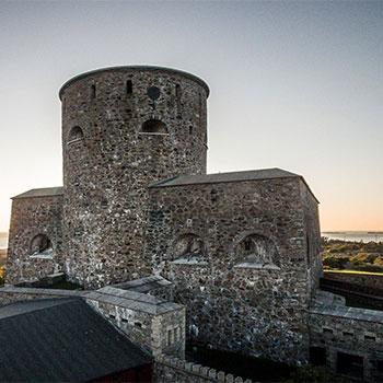 Julbord på Carlstens Fästning i MARSTRAND | Konferensföretag.se