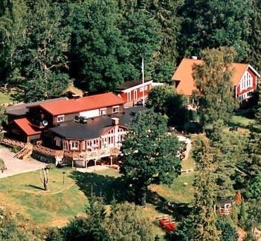 Julbord på Hotel Ullinge i EKSJÖ | Konferensföretag.se