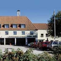 Julbord på Hotell Fars Hatt i KUNGÄLV | Konferensföretag.se