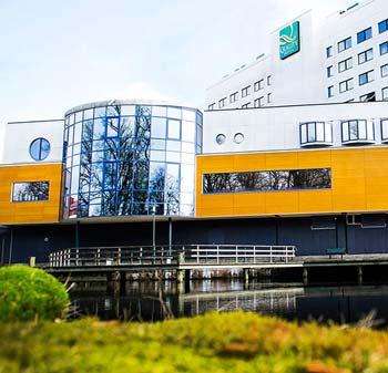 Julbord på Quality Hotel Grand i BORÅS | Konferensföretag.se