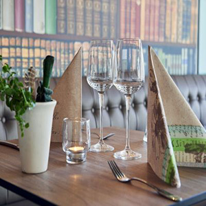 Julbord på Hotel Rådmannen i ALVESTA | Konferensföretag.se
