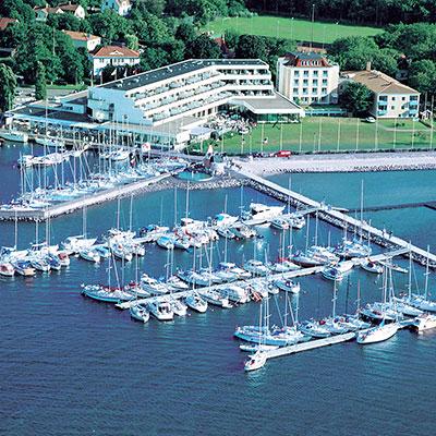 Julbord på Strand Hotell Borgholm i BORGHOLM | Konferensföretag.se