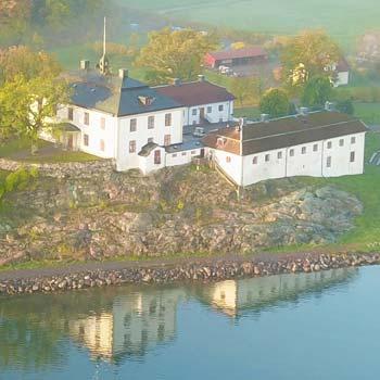 Julbord på Mauritzbergs Slott i VIKBOLANDET | Konferensf�retag.se