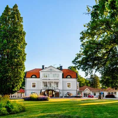 Julbord på Starby Hotell i VADSTENA | Konferensföretag.se