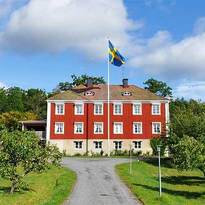 Julbord på Gryts Skärgårdspensionat i GRYT | Konferensf�retag.se