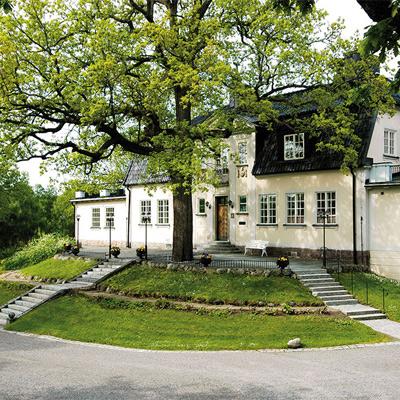 Julbord på Balingsholm Kursgård i HUDDINGE | Konferensf�retag.se