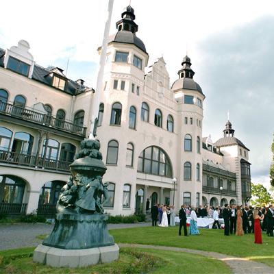Julbord på Grand Hotel Saltsjöbaden i SALTSJÖBADEN | Konferensf�retag.se