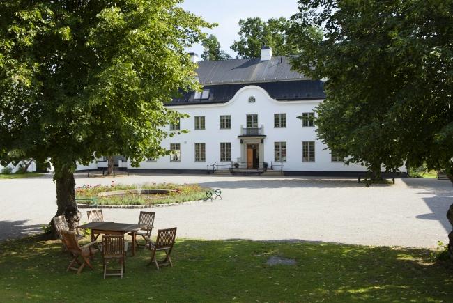 Julbord på Säby Säteri i INGARÖ | Konferensföretag.se