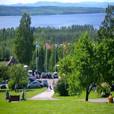 Julbord på Dalecarlia Hotell & SPA i TÄLLBERG | Konferensföretag.se