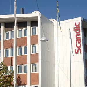 Julbord på Scandic Borlänge i BORLÄNGE | Konferensf�retag.se