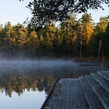 Julbord på Nordic Camping & Resort Ånnaboda i GARPHYTTAN | Konferensföretag.se