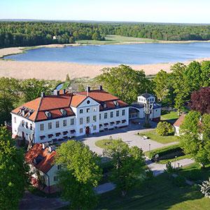 Julbord på Stjärnholms slott i OXELÖSUND | Konferensföretag.se
