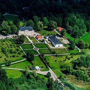 Julbord på Hedenlunda Slott i FLEN | Konferensföretag.se