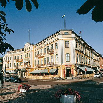 Julbord på Elite Stadshotellet Karlstad i KARLSTAD | Konferensf�retag.se