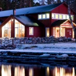 Julbord på Furuviks Brygga i GÄVLE | Konferensf�retag.se