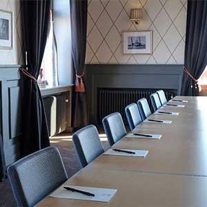 Julbord på Waxholms Hotell i VAXHOLM | Konferensföretag.se