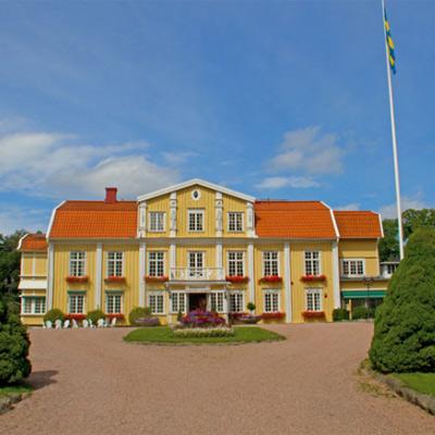 Julbord på Ronnums Herrgård i VARGÖN | Konferensföretag.se