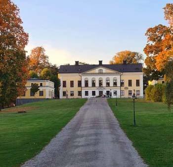 Julbord på Taxinge Slott i NYKVARN   Konferensföretag.se