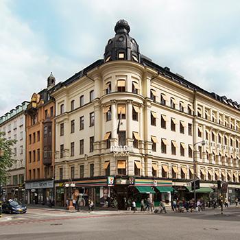 Julbord på Elite Hotel Adlon Stockholm i STOCKHOLM | Konferensföretag.se