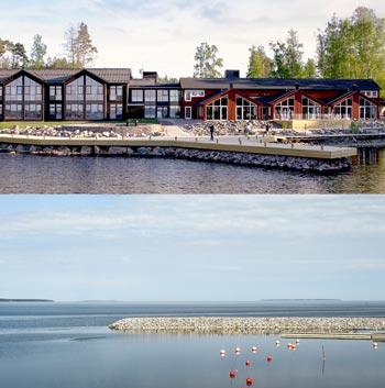 Julbord på Furuviks Havskrog i FURUVIK | Konferensföretag.se