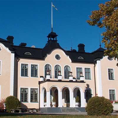 Julbord på Johannesbergs Slott i RIMBO | Konferensföretag.se