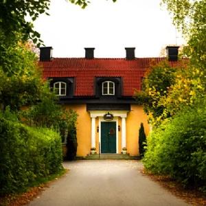 Julbord på Kumla Herrgård i TYRESÖ | Konferensföretag.se