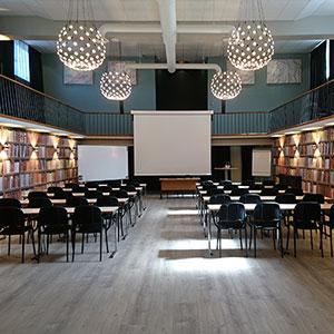 Julbord på Malmö Konferenscenter i MALMÖ | Konferensföretag.se