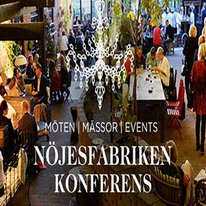 Julbord på Nöjesfabriken Karlstad i KARLSTAD | Konferensföretag.se