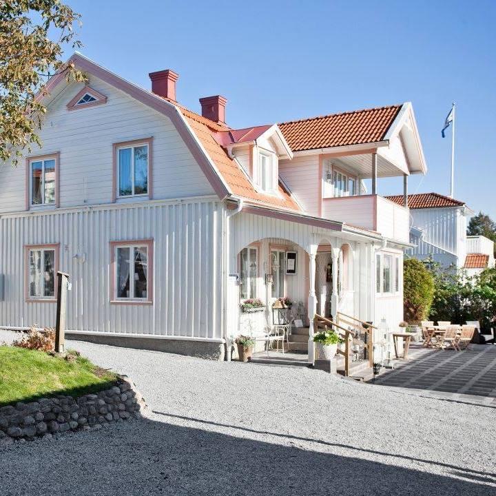 Julbord på Hotell & Restaurang Solliden i STENUNGSUND | Konferensföretag.se