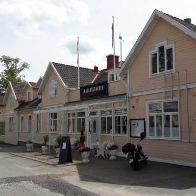 Julbord på Smålandsgården Gästgiveri i GRÄNNA | Konferensföretag.se