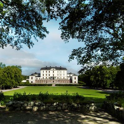 Julbord på Rosersbergs Slottshotell i ROSERSBERG | Konferensföretag.se